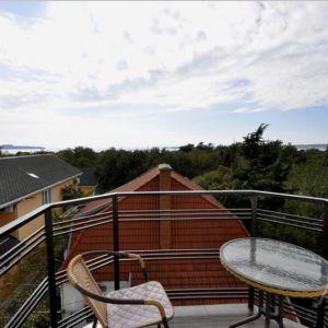 вид с балкона в номере