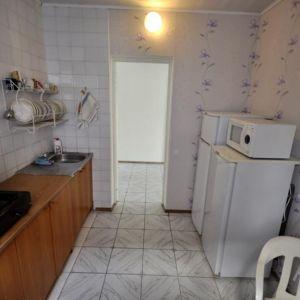 кухня для номеров на блок