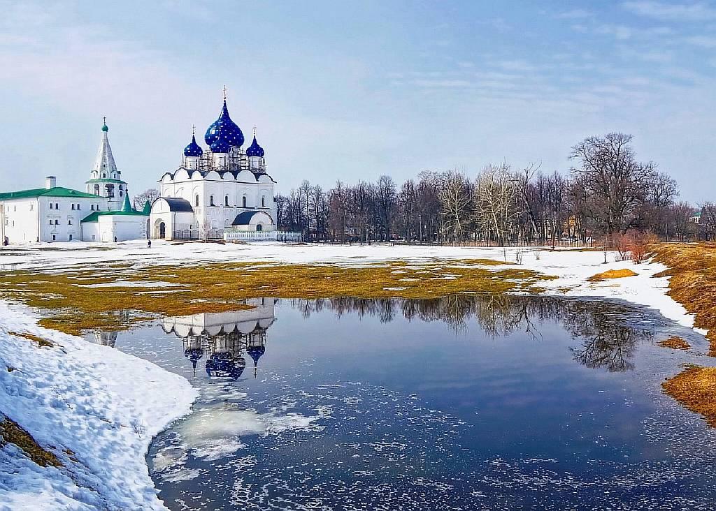 Полный календарь праздников россий