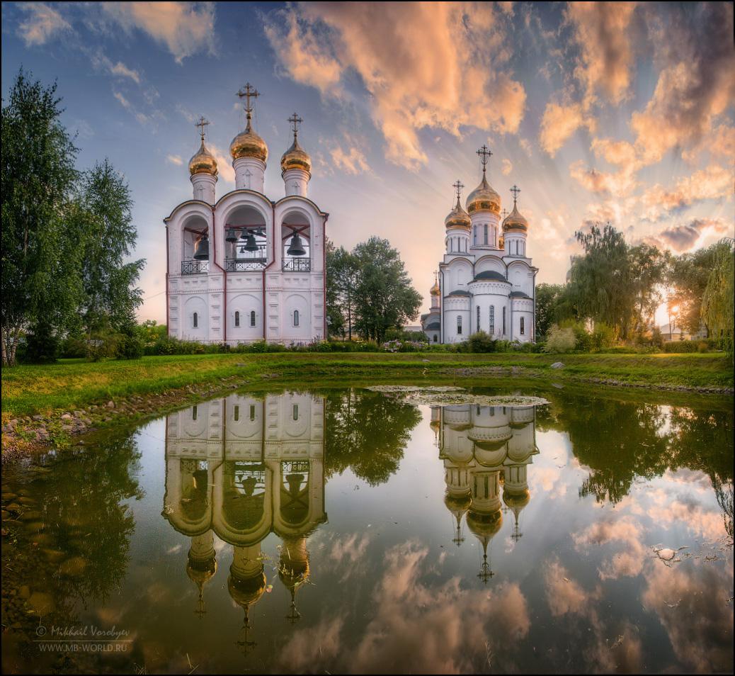Переславль залесский достопримечательности города